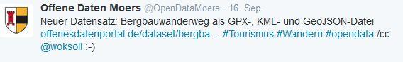 TweetMoers