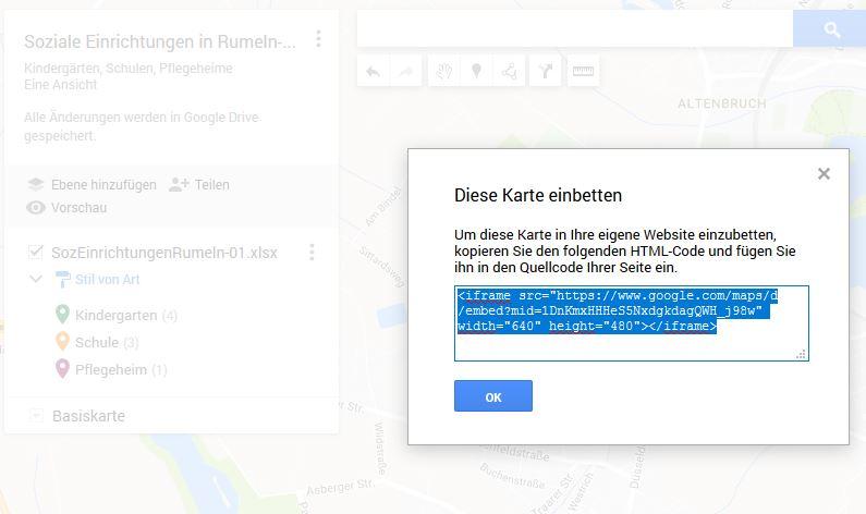 GoogleMapsEinbetten
