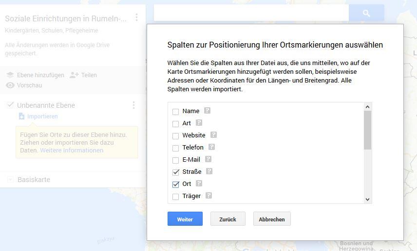 GoogleMapsPosition