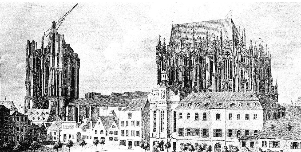 Zwischen Mittelalter und Neuzeit